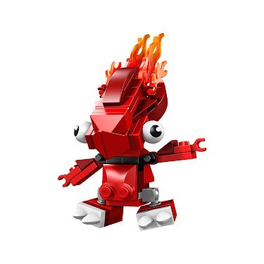 LEGO: Mixels: FLAIN ()