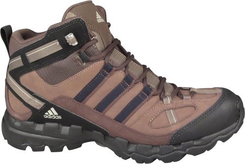 wholesale dealer 67be6 7a60f adidas Outdoor AX1 Mid Leather Hiking Boot - Mens Grey  BlendBlackCollegiate Silver - 11.5 - Buy Online in Oman.  Shoes Products  in Oman - See Prices, ...