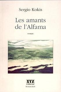 Les amants de l'Alfama par Kokis
