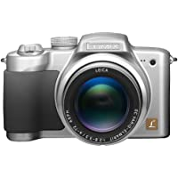 Panasonic Lumix DMC-FZ5S 5MP Digital Camera with 12x Image Stabilized Optical Zoom (Silver) Explained Review Image
