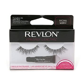 Revlon Fantasy Lengths WISPLY (91246)