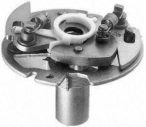 Standard Motor Products LX571 Reluctor