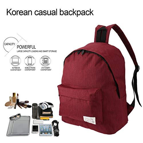 Usb Waterproof Coded Charge Bag Casual theft For Backpack Laptop Lock Slot Capacity Style Anti Sunnyday Shoulder Large Notebook zRA4w