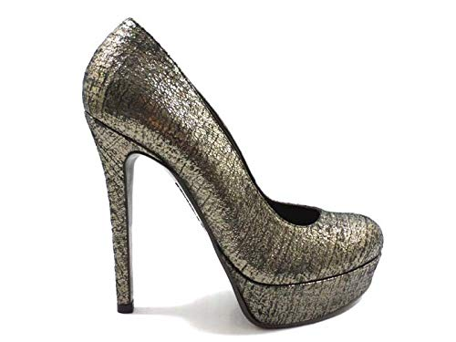 - GIANCARLO PAOLI Pumps-shoes Womens Bronze