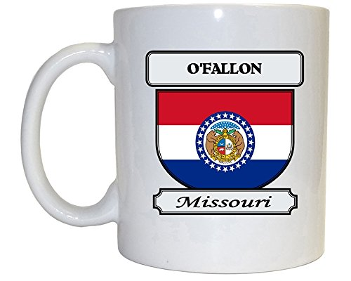 O'Fallon, Missouri (MO) City Mug -