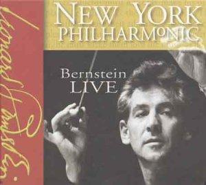 New York Philharmonic - Bernstein Live by