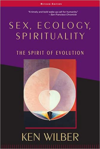 Ecology edition evolution second sex spirit spirituality