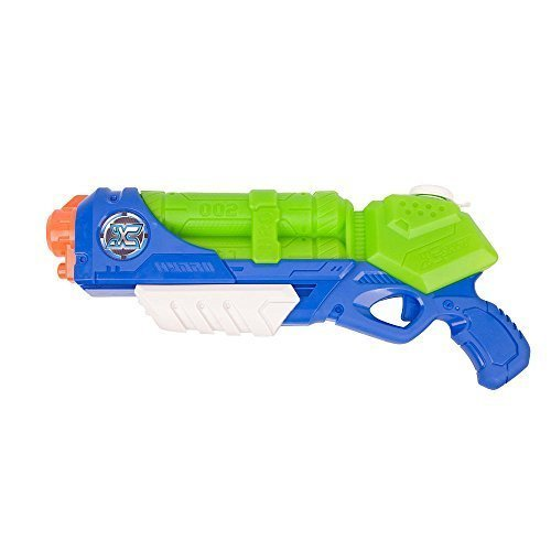aster Gun Medium Typhoon Thunder (Spider Man Water Gun)
