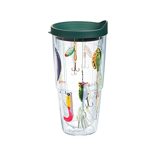 insulated 24 oz tumbler with lid - 7