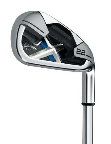 Callaway Golf X-22 Irons Set