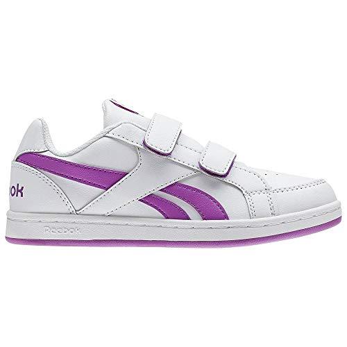 Para Reebok Deporte Vicious Prime Royal De white Violet Blanco Mujer Alt Zapatillas wxHYBXrH