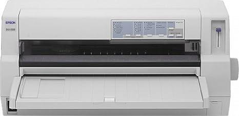 Epson DLQ-3500 impresora de matriz de punto - Impresora ...