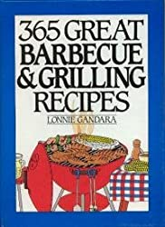 365 Great Barbecue & Grilling Recipes