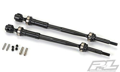 Rear Pro-Spline HD Axles: SLH 4x4, ST 4x4