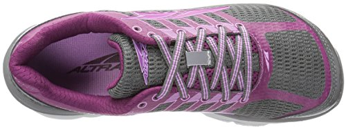 Donna Da Gray Scarpe teal Altra Trail 3 Provision purple Black w Running Ax0g6
