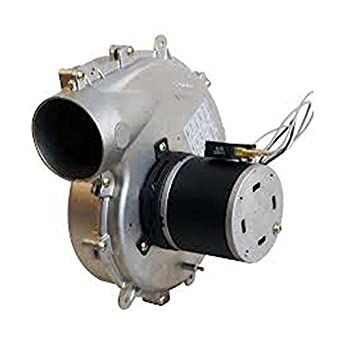 Arcoaire Furnace Draft Inducer Exhaust Vent Venter Motor