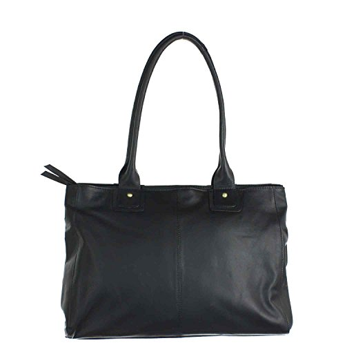 Antonio Damen Handtasche black