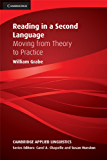 Reading in a Second Language (Cambridge Applied Linguistics)