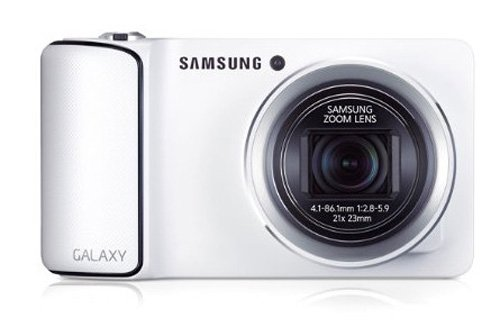 samsung galaxy camera - 5