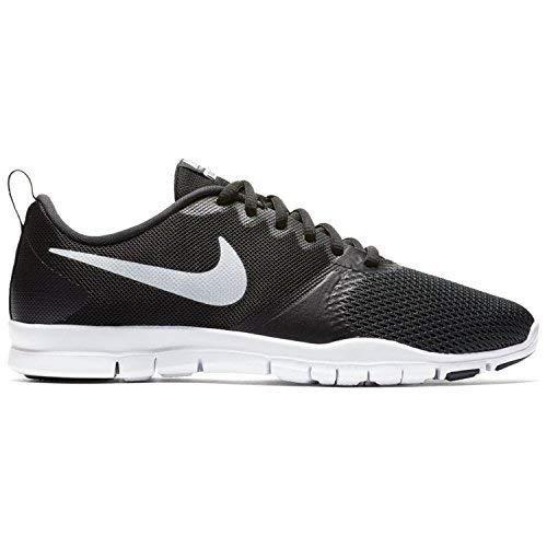 Femme Running 001 Nike Essential anthracite Tr Flex white Chaussures black Noir De black Compétition Wmns Ww4TqAa