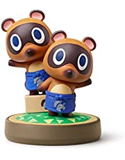Amiibo Timmy And Tommy Animal Crossing Nintendo