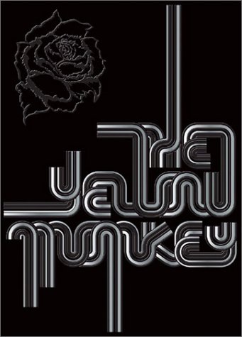 大量入荷 THE YELLOW MONKEY LIVE MONKEY YELLOW BOX [DVD] BOX B00069L4Y6, タイユウムラ:297f603a --- a0267596.xsph.ru