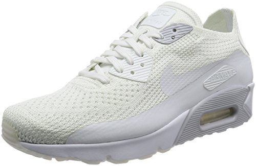 32c1caf977 Galleon - Nike Air Max 90 Ultra 2.0 Flyknit Mens Running Trainers 875943  Sneakers Shoes (uk 9.5 Us 10.5 Eu 44.5