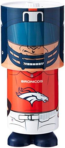 (Denver Broncos Desk Lamp)
