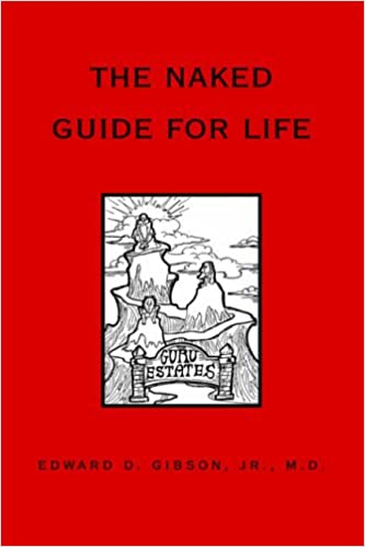 Book The Naked Guide for Life