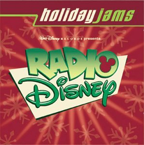 Radio Disney Holiday Jams by Walt Disney Records