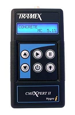 Tramex CMEX2 CMEXpert II Moisture Meter