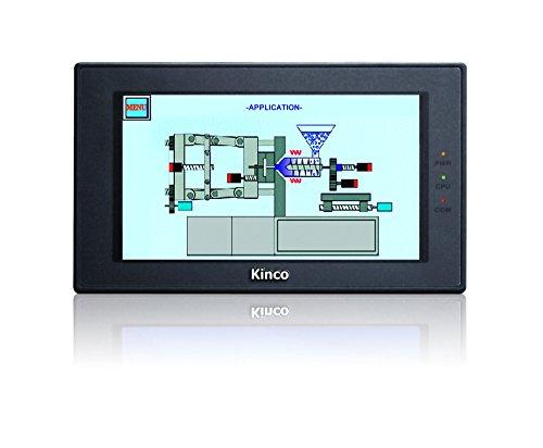 - Kinco Automation MT4404 HMI Touch Screen, 7