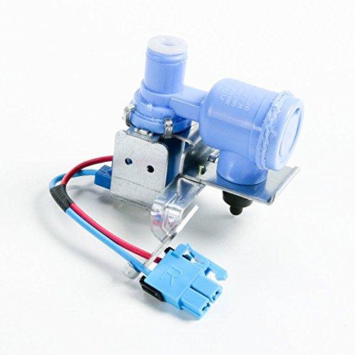 lg refrigerator water valve - 7