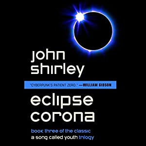 Eclipse Corona Audiobook