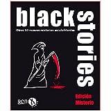 Black Stories - Juego de mesa, edición misterio (Gen-X Games GEN014)