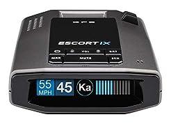ESCORT IX - Laser Radar Detector, Auto L...