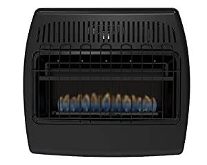 Amazon Com Dyna Glo Gbf30dtdg 2 30 000 Btu Blue Flame