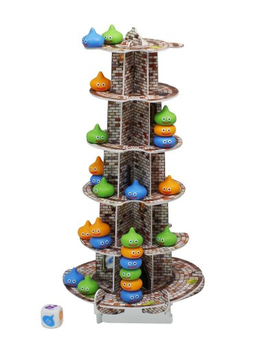 Dragon Quest Slime Tower Game