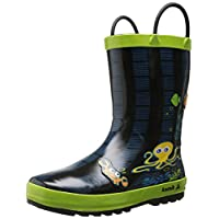 Kamik Octopus Rain Boot (Toddler/Little Kid)