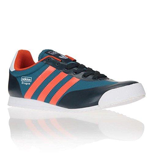 Originals Adidas Dragon M17095 Freizeit Blau Schuhe Sneaker