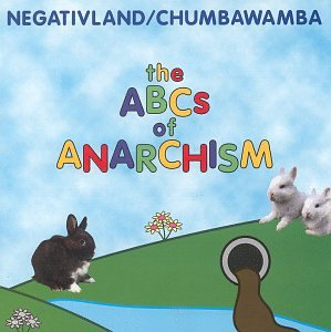 The ABC's of Anarchism -