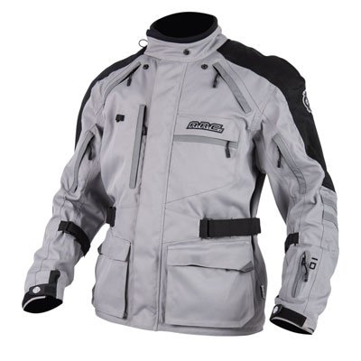 Enduro Motorcycle Jacket - 4
