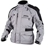 A.R.C. BattleBorn Adventure Jacket Medium Grey