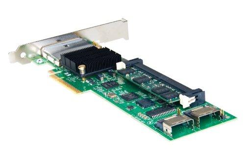 Intel 16 Port RAID Controller Supports SATA And SAS SRCSASJV (Intel Sata Raid Controller)