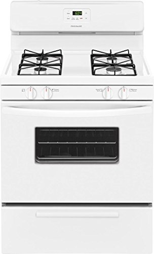 30 4 burner gas stove top - 5