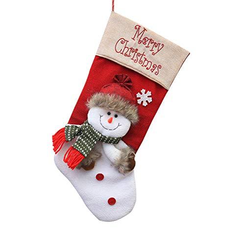 - EGOO&YAMEE Christmas Stockings, Big Size 18