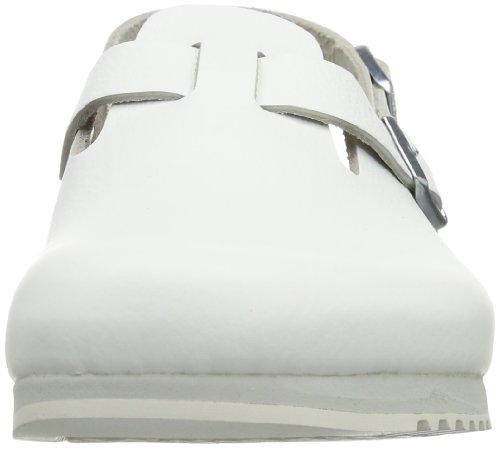 Birkenstock Professional Tokyo, Unisex Adult Clogs, White White