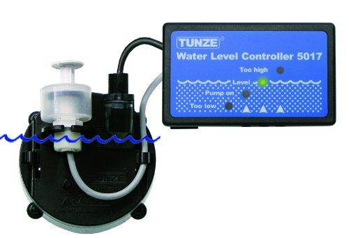 Tunze USA 3155.000 Automatic Top Off Osmolator for Aquariums (Automatic Top Off System Water Level Controller)