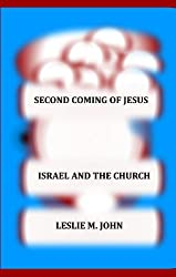 Second Coming of Jesus