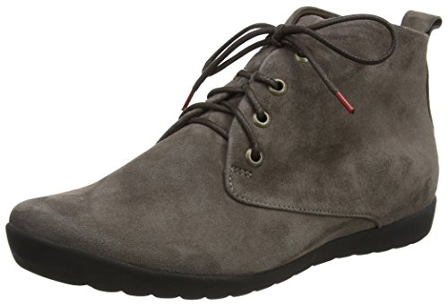 Desert 22 Think Boots Anni Women's Red 22 Kred Kred Grey EESqUw0x